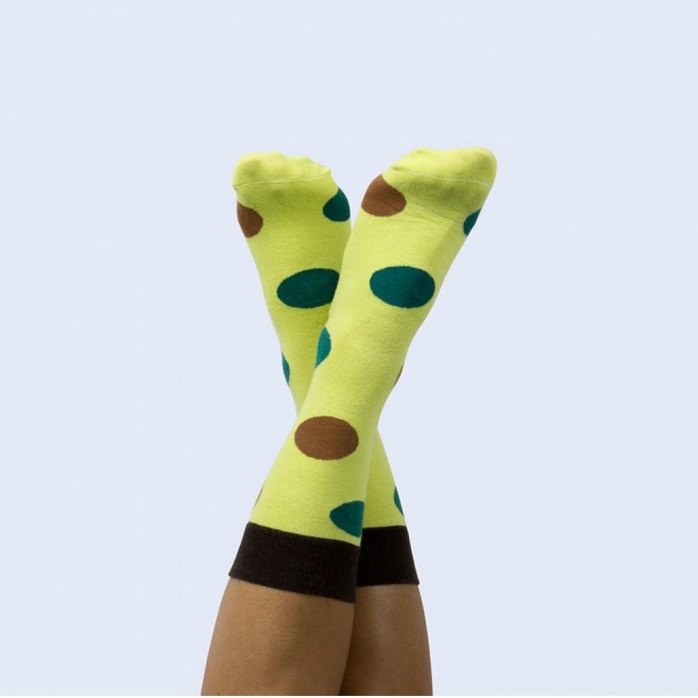 Авокадо чорапи