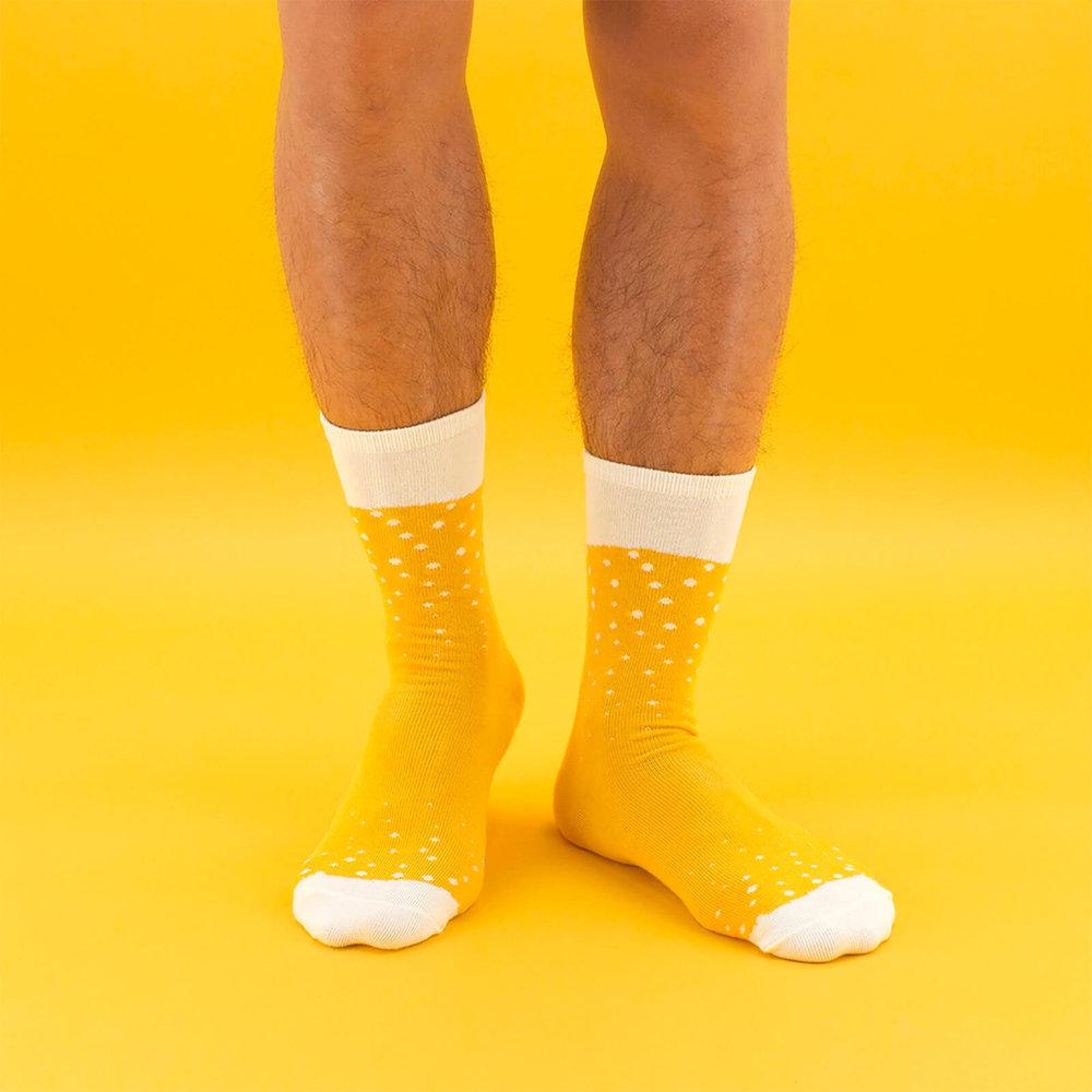 Бирени чорапи - Lager