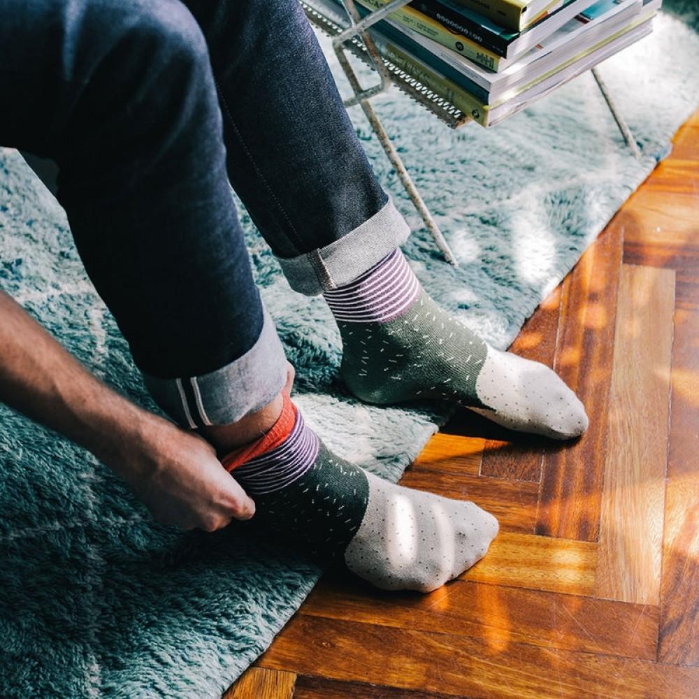 Бурито чорапи