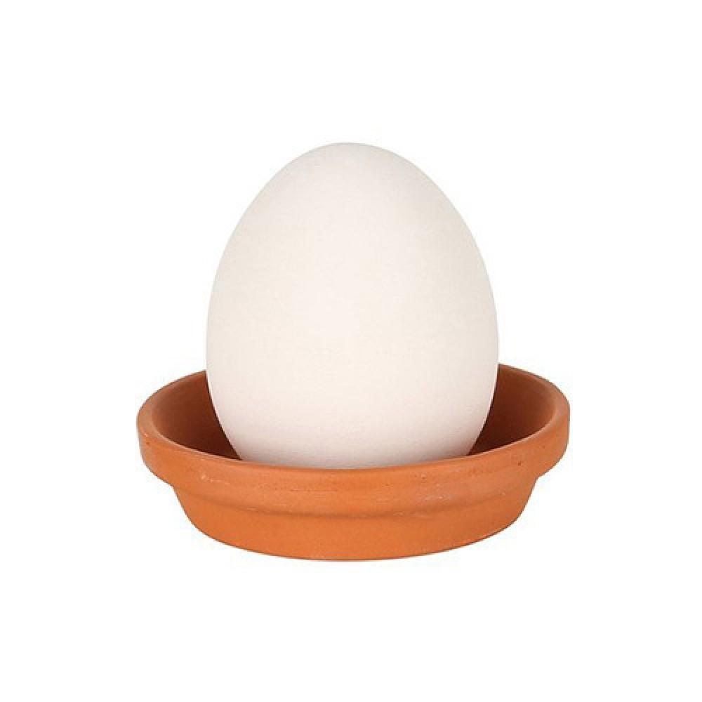 Яйчице с лавандула