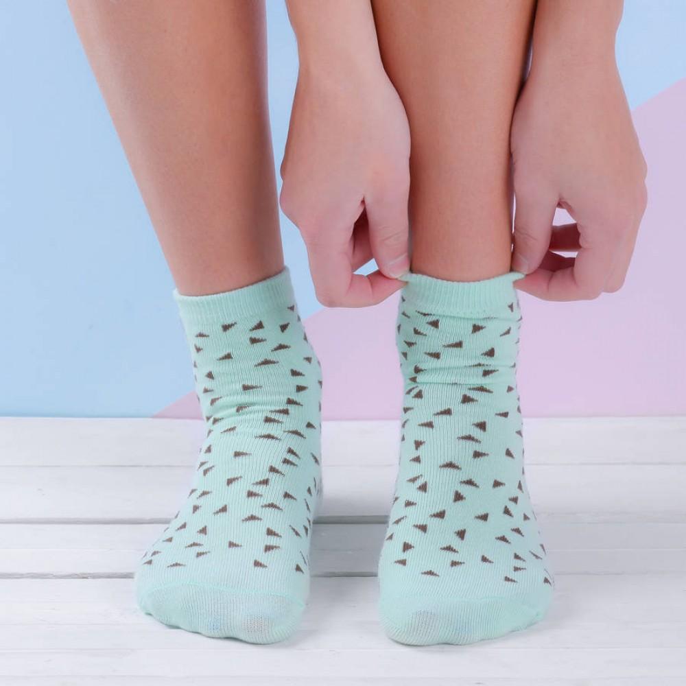 Сладоледени чорапи - Мента