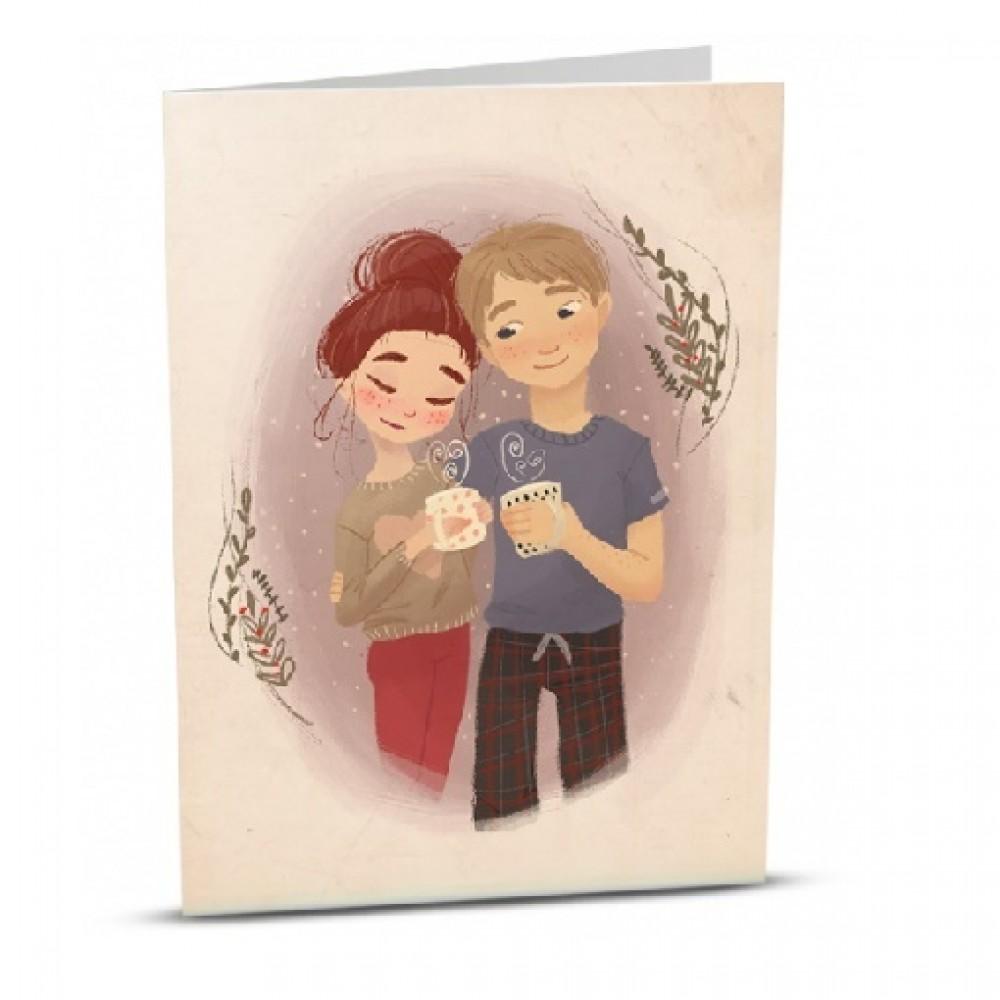 Влюбена двойка