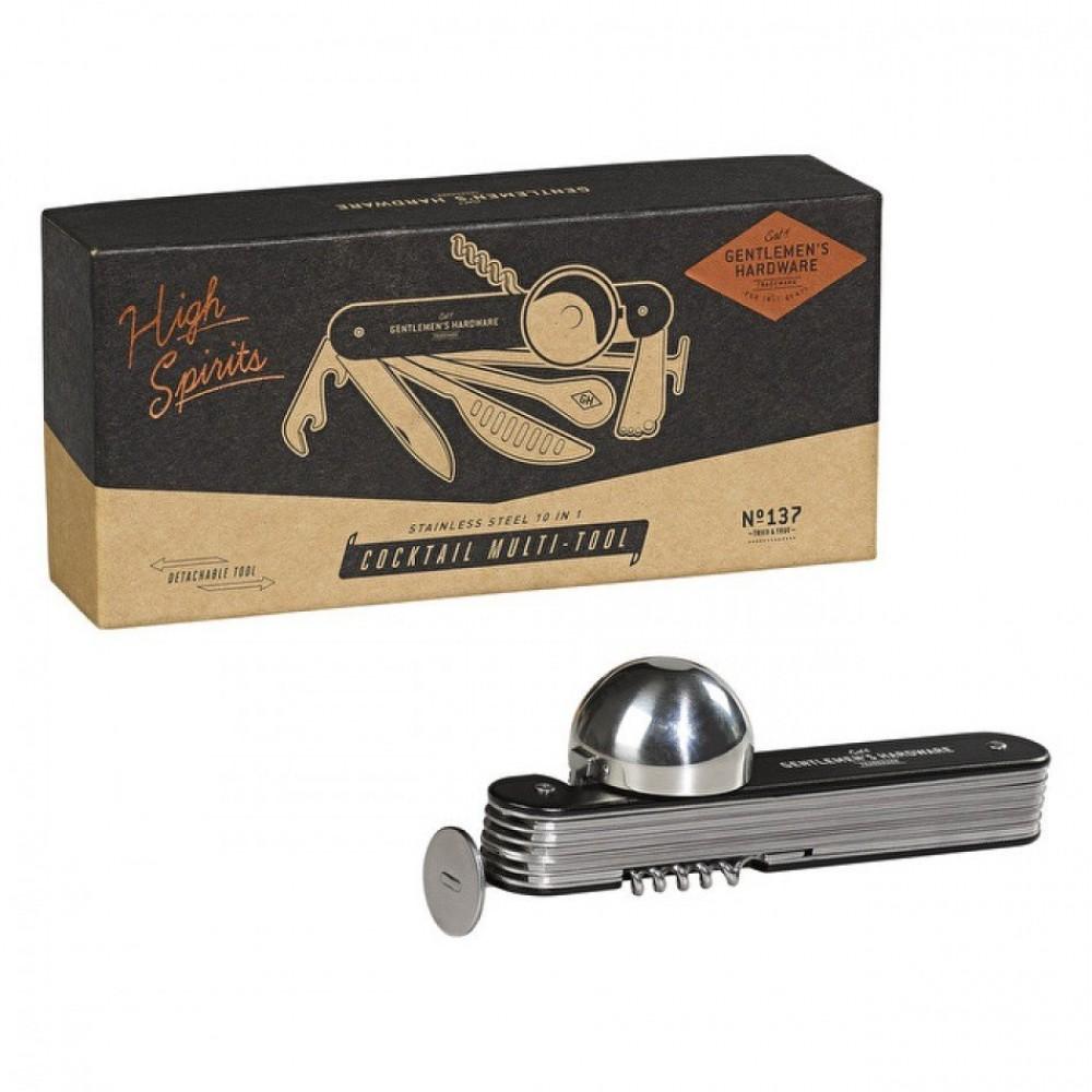 Многофункционалeн инструмент за коктейли