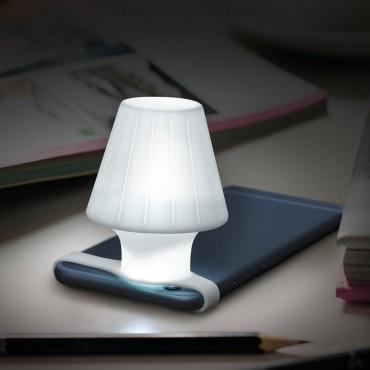 Лампичка за телефон