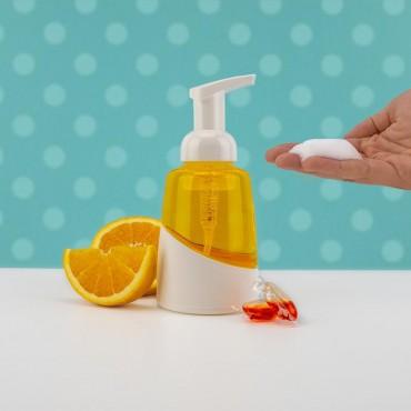 Еко сапун за ръце