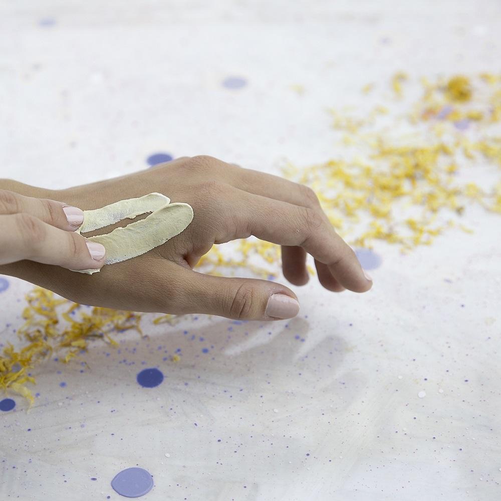 DIY органични маски - Анти Акне