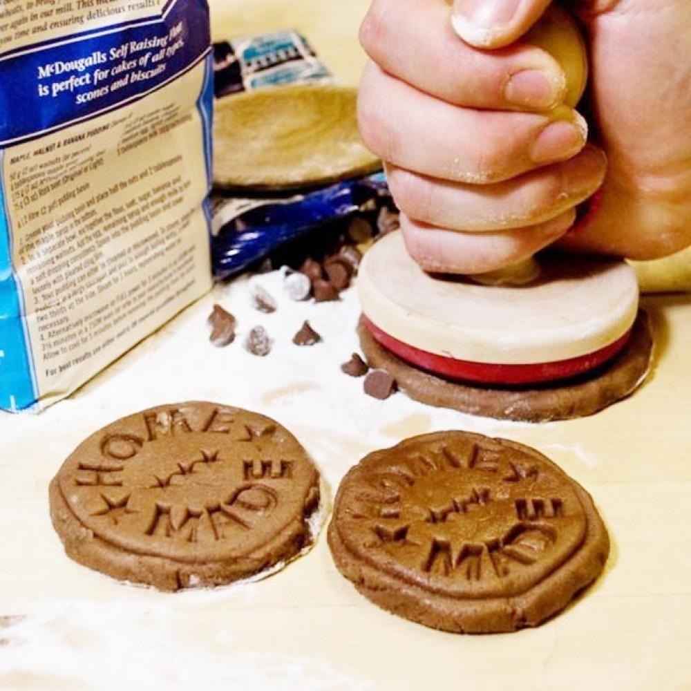 Печат за бисквитки Home Made