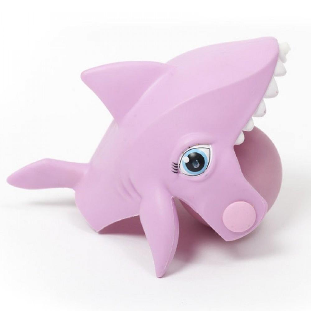 Воден Пистолет Акула - Розова