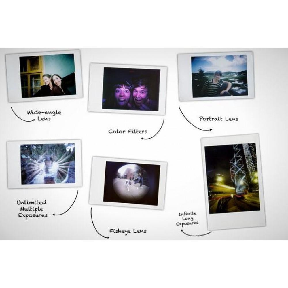 Плаки Fuji Instax Mini Film