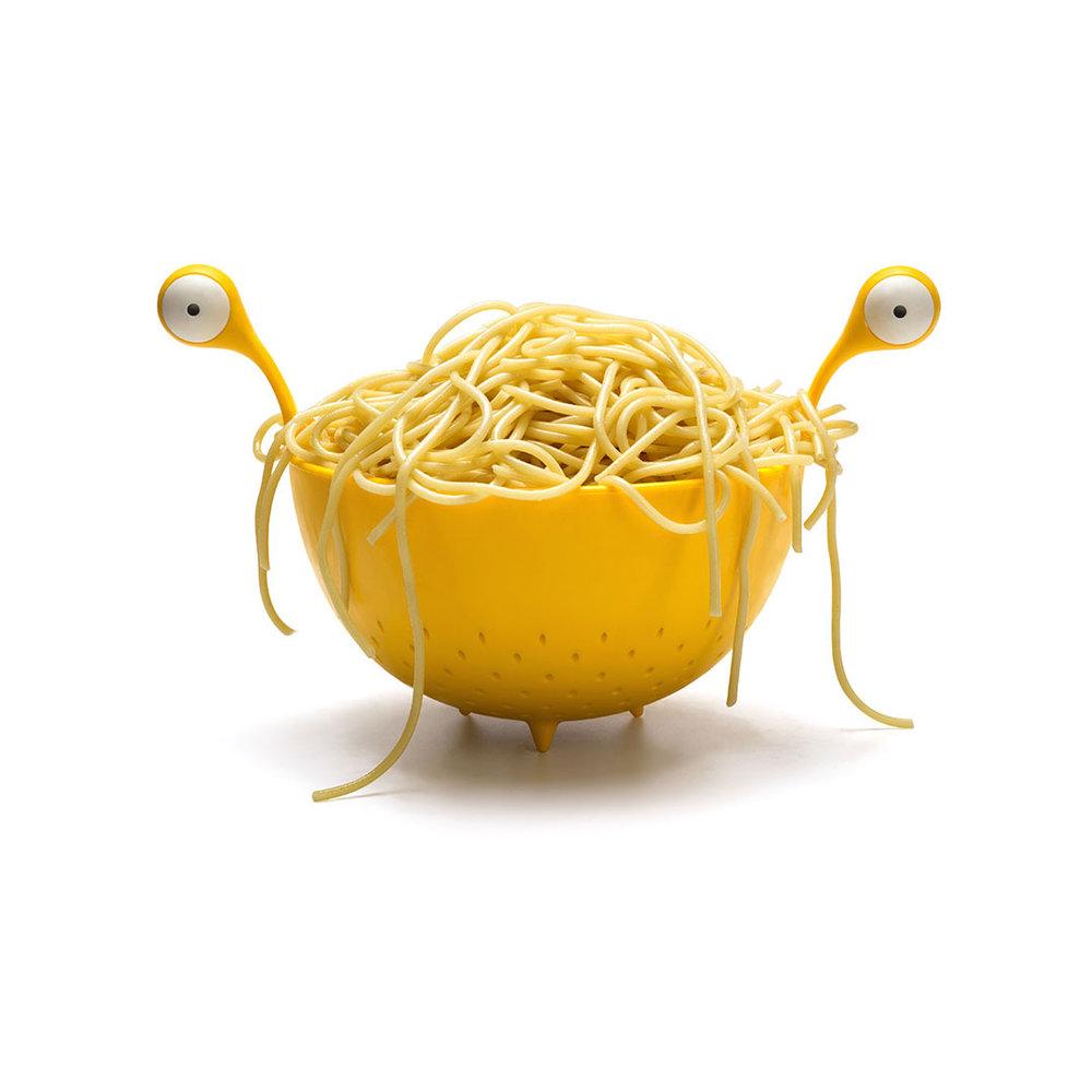 Спагетено чудовище