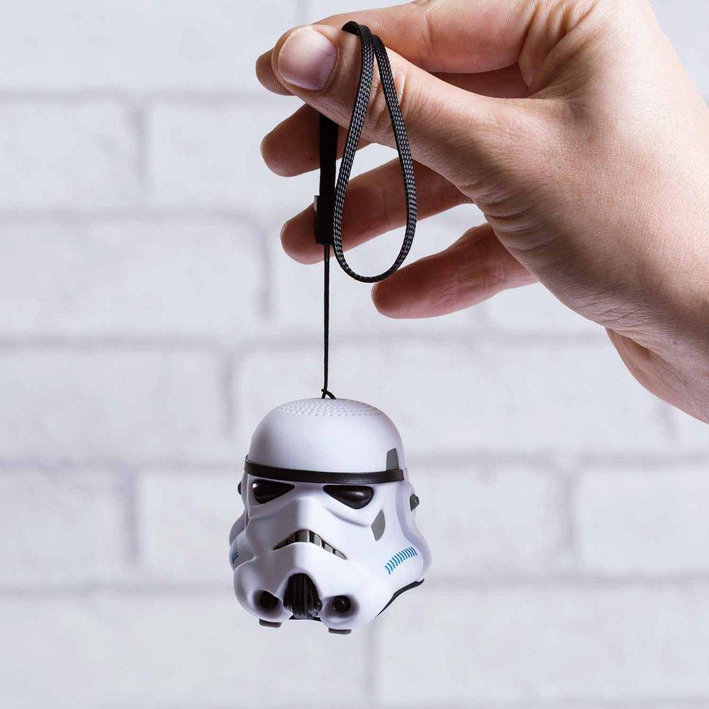 Колонка Stormtrooper