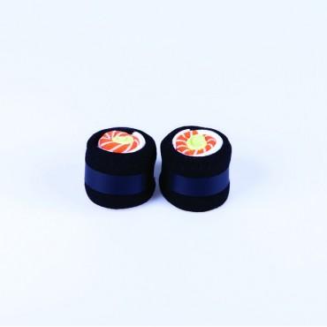 Суши чорапи -  Сьомга