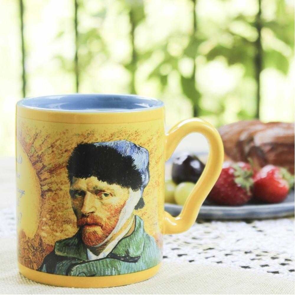 Чаша Ван Гог