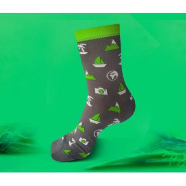 Free Range Socks - Explore the world
