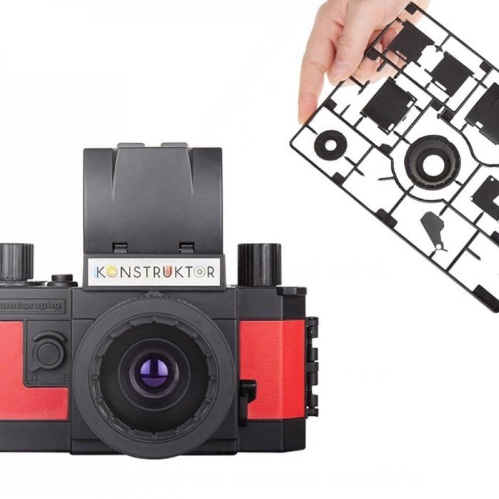 Конструктор Камера