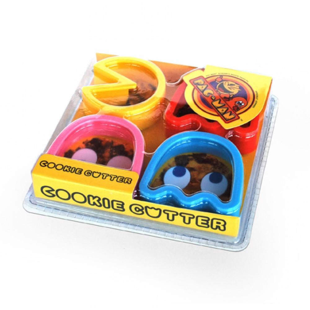 Формички за бисквитки Pac-man