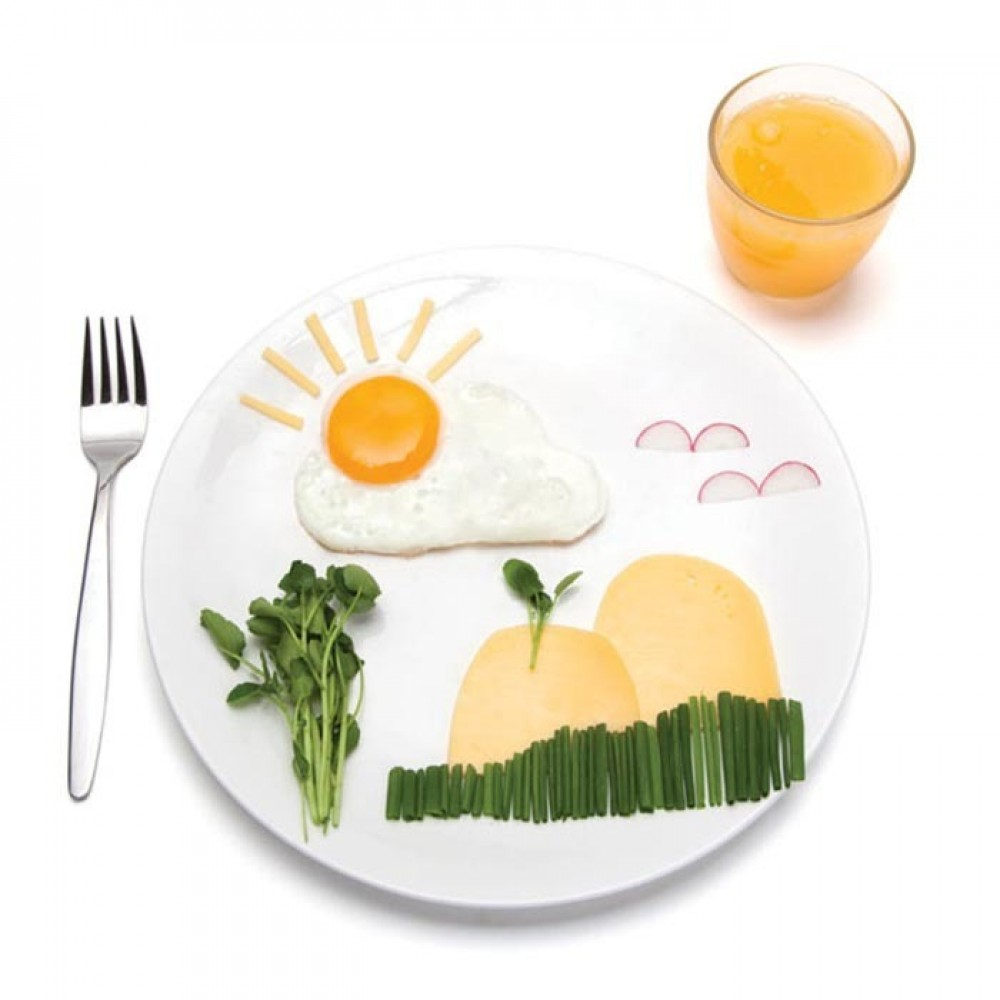 Слънце за закуска
