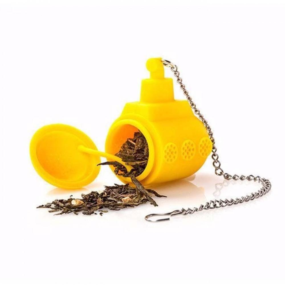 Жълта подводничка